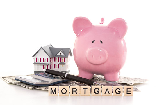 Mortgage Overpayments